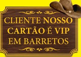 www.savegnago.com.br/nossocartao, Cliente Nosso Cartão Savegnago é VIP em Barretos