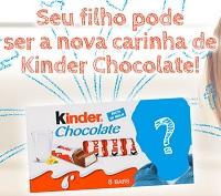 MEU FILHO É UMA FIGURA KINDER, WWW.KINDER.COM.BR