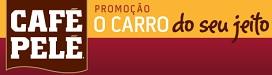 PROMOÇÃO DO CAFÉ PELÉ – O CARRO DO SEU JEITO, PROMOCAOCAFEPELE.COM.BR