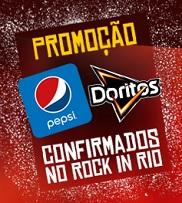 PROMOÇÃO DORITOS ROCK IN RIO, WWW.DORITOS.COM.BR