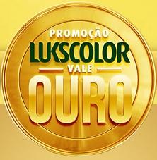 PROMOÇÃO LUKSCOLOR VALE OURO, WWW.PROMOCAOLUKSCOLOR.COM.BR