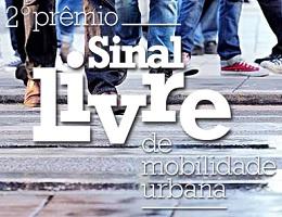 PRÊMIO SINAL LIVRE DE MOBILIDADE, WWW.PREMIOSINALLIVRE.COM.BR