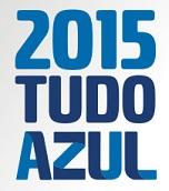PROMOÇÃO 2015 TUDO AZUL RIO CLARO, WWW.2015TUDOAZUL.COM.BR
