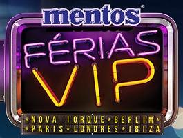 PROMOÇÃO MENTOS FÉRIAS VIP, WWW.MENTOSFERIASVIP.COM.BR
