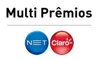 PROMOÇÃO MULTI PRÊMIOS CLARO E NET, WWW.MULTIPREMIOS.COM.BR