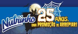 PROMOÇÃO NUTRINHO 25 ANOS, WWW.NUTRINHO25ANOS.COM.BR