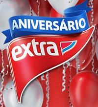 PROMOÇÃO ANIVERSÁRIO EXTRA 2015, WWW.EXTRA.COM.BR/ANIVERSARIO2015