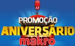 PROMOÇÃO ANIVERSÁRIO MAKRO 2015, WWW.ANIVERSARIOMAKRO.COM.BR