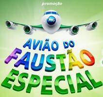 PROMOÇÃO AVIÃO DO FAUSTÃO ESPECIAL ARIEL POWER LIQUID, WWW.AVIAODOFAUSTAO.COM.BR