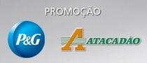 PROMOÇÃO BATA SEU RECORD DE VENDAS P&G E ATACADÃO, WWW.BATASEURECORDE.COM.BR