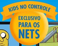 PROMOÇÃO NET KIDS NO CONTROLE, WWW.KIDSNOCONTROLENET.COM.BR