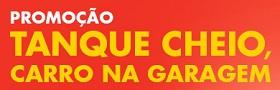 PROMOÇÃO SHELL TANQUE CHEIO, CARRO NA GARAGEM, WWW.CLUBEIRMAO.COM.BR/PROMOCOES
