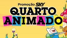 PROMOÇÃO SKY QUARTO ANIMADO, WWW.SKYQUARTOANIMADO.COM.BR