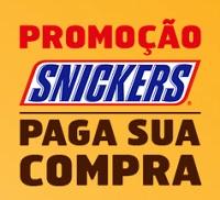 PROMOÇÃO SNICKERS PAGA A SUA CONTA, WWW.SNICKERSPAGASUACOMPRA.COM.BR