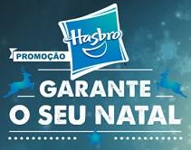 PROMOÇÃO HASBRO GARANTE O SEU NATAL, WWW.HASBROGARANTEOSEUNATAL.COM.BR