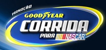 PROMOÇÃO GOODYEAR CORRIDA PARA NASCAR, WWW.GOODYEAR.COM.BR/PROMONASCAR