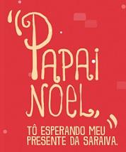 PROMOÇÃO NATAL LAPÔNIA SARAIVA, WWW.SARAIVA.COM.BR/NATALNALAPONIA
