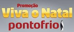 PROMOÇÃO NATAL PONTOFRIO 2015, WWW.PONTOFRIO.COM.BR/VIVAONATAL