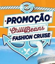 www.chillibeans.com.br/promocaonavio, Promoção ChilliBeans Fashion Cruise