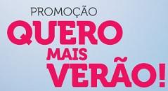 PROMOÇÃO CIELO QUERO MAIS VERÃO, QUEROMAISVERAO.COM.BR