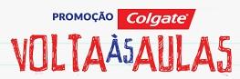 PROMOÇÃO COLGATE VOLTA ÀS AULAS, WWW.COLGATEVOLTAASAULAS.COM.BR