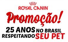 PROMOÇÃO ROYAL CANIN 25 ANOS, WWW.PROMOCAO25ANOSROYALCANIN.COM.BR