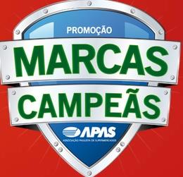 Promoção Marcas Campeãs 2016 Apas
