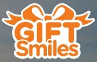 GIFT SMILES, WWW.SMILES.COM.BR/GIFT-SMILES