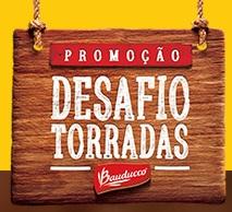 PROMOÇÃO DESAFIO TORRADAS BAUDUCCO, WWW.DESAFIOTORRADAS.COM.BR