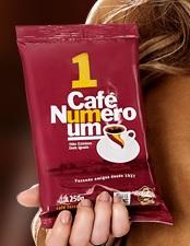 PROMOÇÃO CAFÉ NÚMERO UM SEMPRE COM VOCÊ, WWW.CAFESOPODESERUM.COM.BR