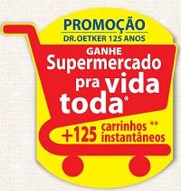 PROMOÇÃO DR. OETKER 125 ANOS, DROETKER125ANOS.COM.BR