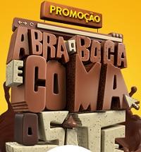 PROMOÇÃO HERSHEY'S ABRA A BOCA E COMA O SITE, WWW.COMAOSITE.COM.BR
