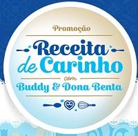 PROMOÇÃO DONA BENTA RECEITA DE CARINHO, PROMOCAODONABENTA.COM.BR