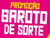 PROMOÇÃO GAROTO DA SORTE, WWW.PROMOGAROTO.COM.BR