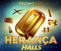 PROMOÇÃO HERANÇA HALLS, WWW.PROMOCAOHERANCAHALLS.COM.BR