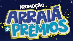 PROMOÇÃO ARRAIÁ DE PRÊMIOS MONDELEZ, WWW.PROMOCAOARRAIADEPREMIOS.COM.BR