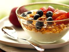 Como preparar o café da manhã ideal