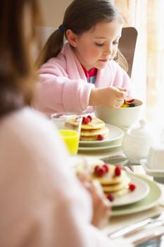 Descobrir alergias alimentares