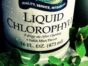 clorifila