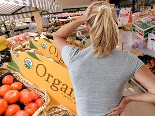 Ortorexia obsessão pela comida saudável