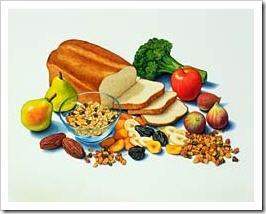 Benefícios de ter uma dieta rica em fibras