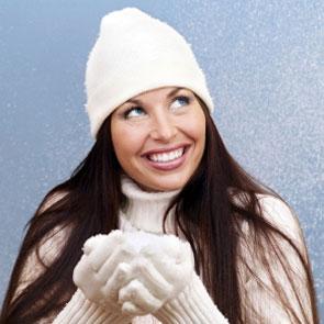 Proteja sua Pele do Frio