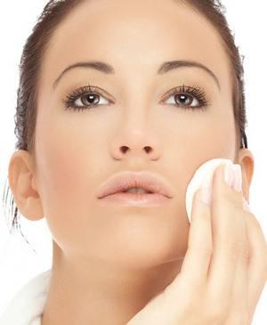 Como apagar as marcas da acne