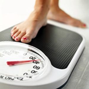 O perigo de perder peso rápido
