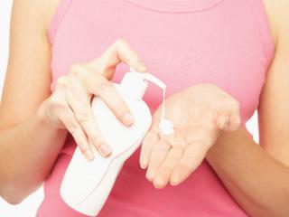 Como conseguir uma pele suave