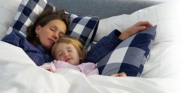 Dormir bem é vital para uma vida saudável
