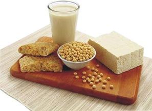 Soja, alimento que ajuda diminuir colesterol alto