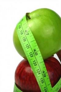 emagrecer e engordar
