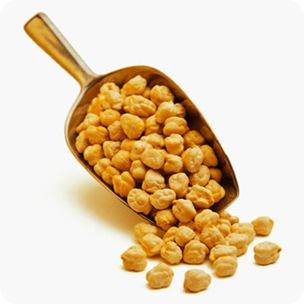 Benefícios e propriedades dos grãos-de-bico