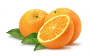 laranjas beneficios
